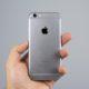 Shikoni se si një iPhone 6 kalon testin e hedhjes nga hapësira (Video)