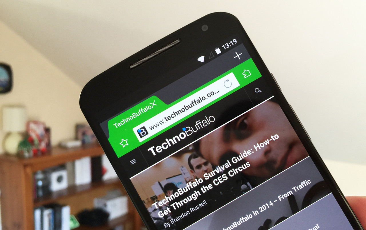 Shfletuesi Dolphin do të jetë i disponueshëm dhe në sistemin operativ Android 5.0 Lollipop