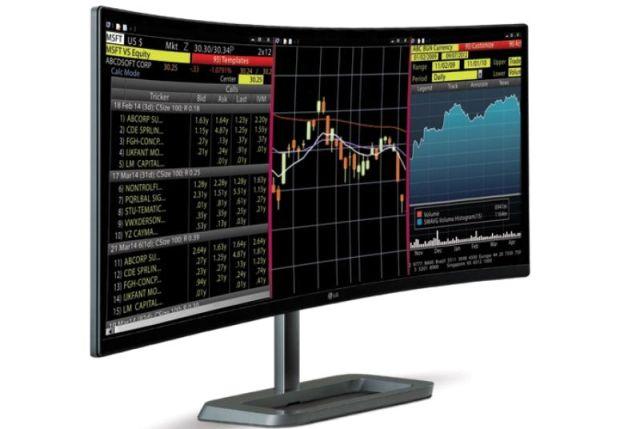 LG do të lançojë një monitor të lakuar 34-inç të ndërtuar posaçërisht për lojëra