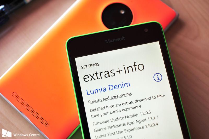 Përditësimi Lumia Denim në Windows Phone po bëhet i disponueshëm në shkallë globale