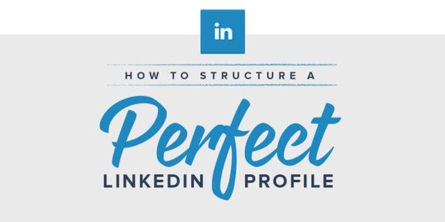 Ja se si të ndërtoni profilin tuaj perfekt në LinkedIn