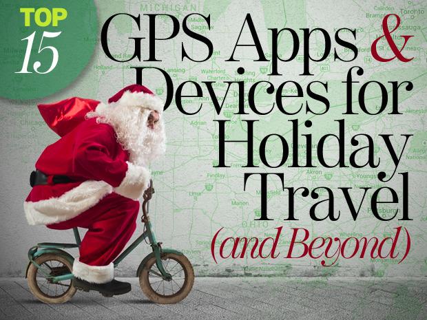 12 aplikacione dhe pajisje navigimi për udhëtimet tuaja