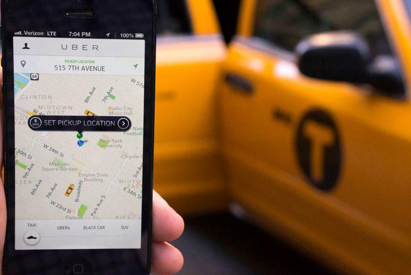 New York dhe Chicago do të lançojnë një aplikacion të vetin të ngjashëm me Uber