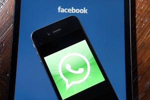 Raportohet se WhatsApp mund të sjellë versionin ueb të aplikacionit