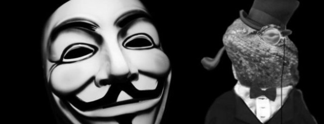 "Grupi Anonymous i shpall ""luftë"" Al Kaedas"