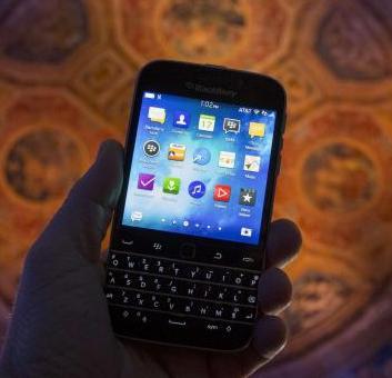 Të ardhurat e Blackberry pësojnë rënie më shumë sesa parashikohej