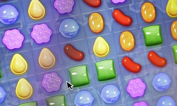 """Candy Crush dhe aftësitë e mendjes njerëzore për të përpunuar disa """"gjëra"""" njëkohësisht"""