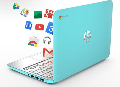 IDC: Shkollat preferojnë më shumë Google Chromebooks se sa iPad-ët