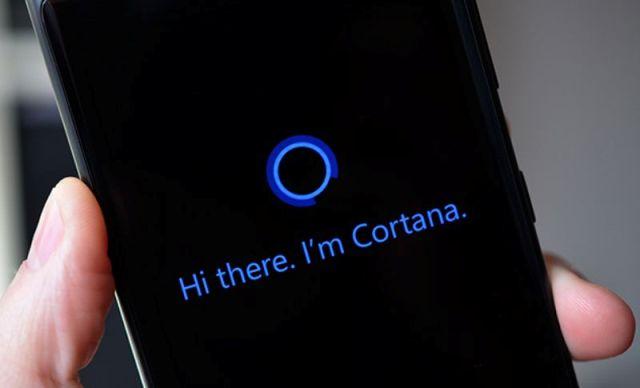 Asistenti dixhital i Microsoft Cortana i disponueshëm në disa shtete të reja