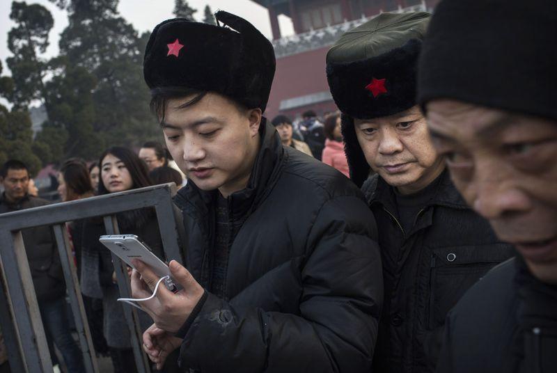 Gmail bllokohet përfundimisht në Kinë