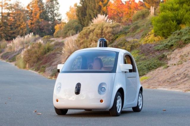 Kur bëhet fjalë për inovacion, Google nuk ndalet: Njihuni me makinën e parë me aftësi vetëdrejtuese