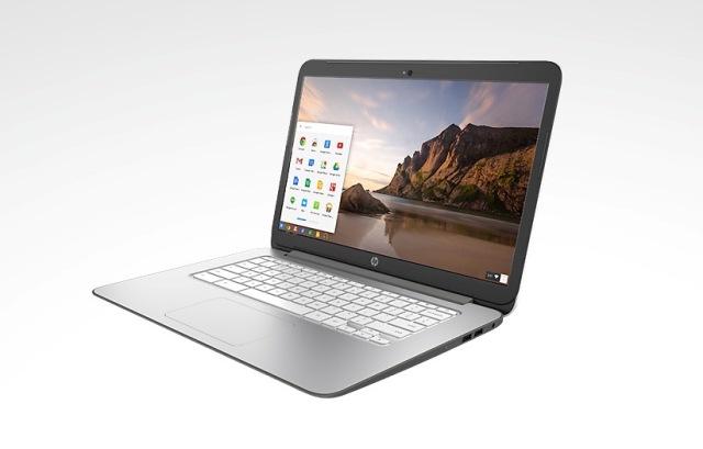 Chromebook i ri nga HP vjen me një ekran 14 inç
