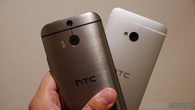 Android Lollipop i disponushëm për HTC One M8 dhe M7 edicioni Google Play