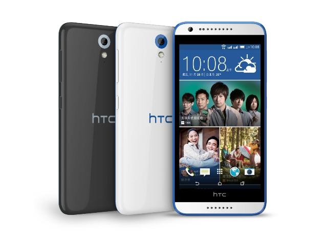 HTC sjell në treg dy smartfonë të rinj Android dual-SIM