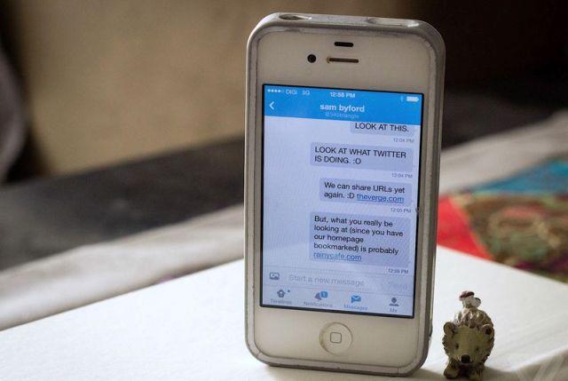 Twitter përditësohet me mënyra të reja për raportimin e abuzimeve