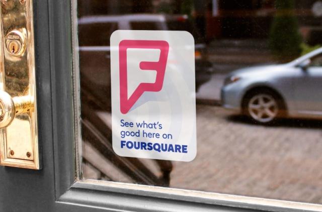 Foursquare së shpejti po vjen në iPad