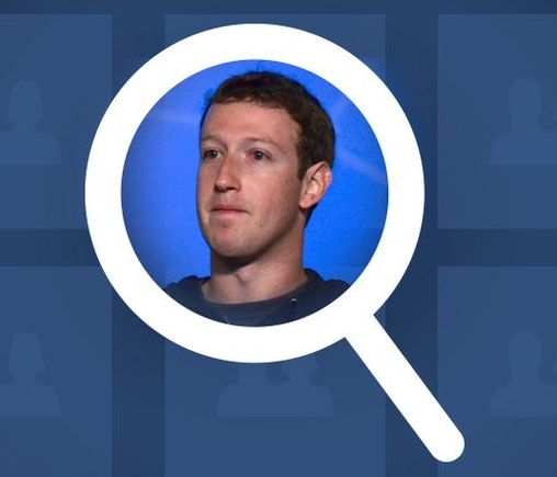 Facebook fshin rezultatet e Microsoft Bing nga Graph Search