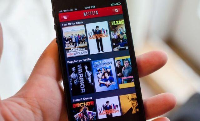 Netflix pretendon të rrisë numrin e serive origjinale që ajo zotëron