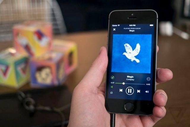 Opsioni i ri i Spotify ju tregon se cilat janë këngët më të dëgjuara të shokëve tuaj