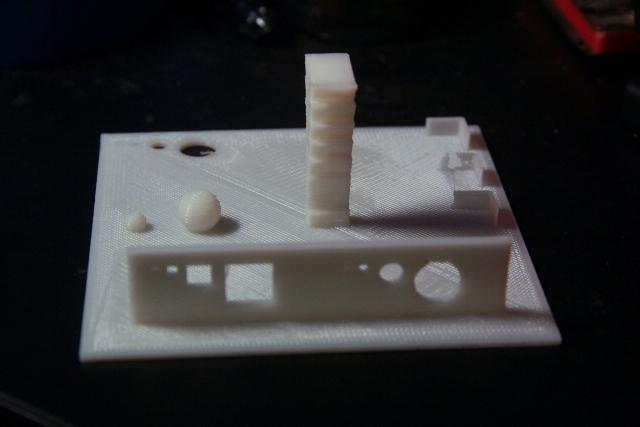 Një printer i ri 3D mund të printojë kopje të objekteve