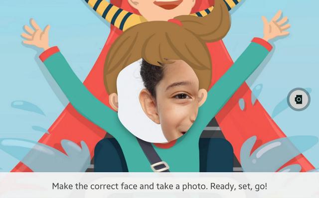 Samsung lançon Look At Me, një aplikacion për fëmijët me autizëm