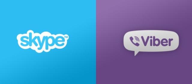 Skype dhe Viber: Cili ofron shërbimin më të mirë
