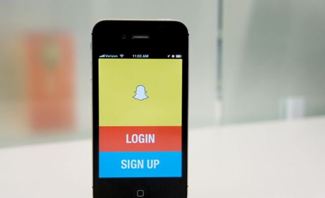 Microsoft fshin aplikacionet jozyrtare të Snapchat nga Windows Phone Store