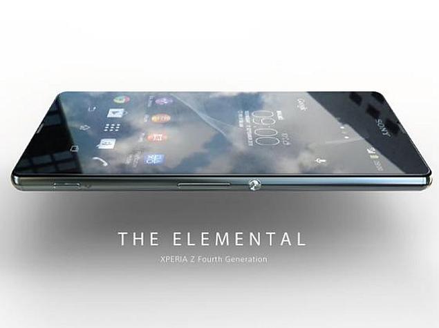 Hakerat zbulojnë detajet dhe periudhën e lançimit të smartfonit Xperia Z4