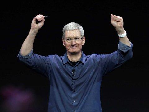 Cilat janë shërbimet të cilat parashikohen si më fitimprurëse të Apple