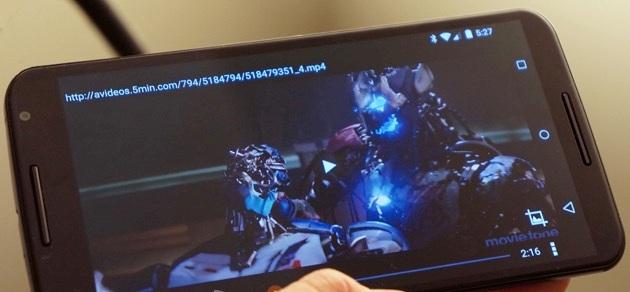 Aplikacioni VLC është thuajse i përfunduar për Android