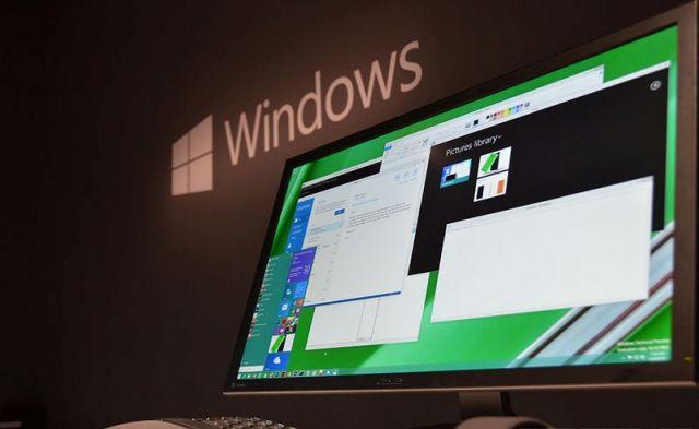 Konfirmohet nga Microsoft se eventi i ardhshëm i Windows 10 do të mbahet në 21 janar