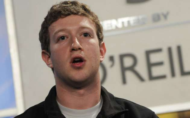 Zuckerberg mbron Facebook-un falas, i kundërvihet Apple dhe Ello