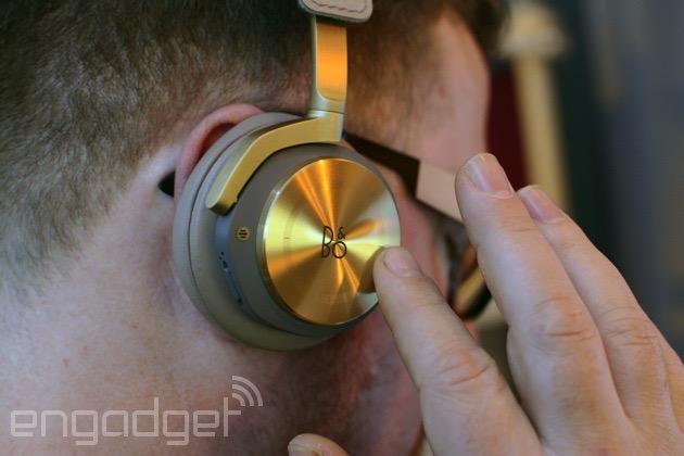 B&O lançon kufjet saj të para me wireless, BeoPlay H8