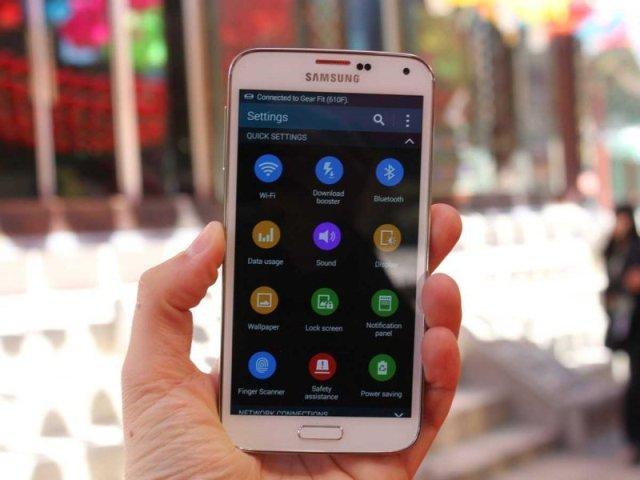 Përditësimi masiv New Android i Google do të vijë së shpejti në Galaxy S5