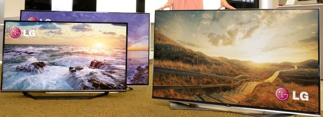 Konfirmohet se LG do të prezantojë televizor të ri 4K në eventin e CES
