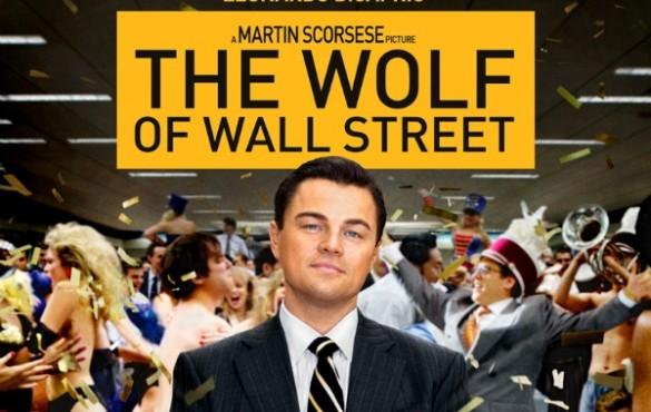 """""""Wolf of Wall Street"""" është filmi më i piratuar i 2014"""