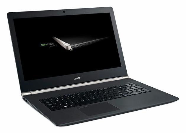 Laptopët e rinj nga Acer përfshijnë një kamerë 3D me sensorë lëvizjeje