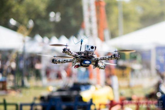 Associated Press, New York Times dhe media të tjera do të testojnë dronë për mbledhje lajmesh