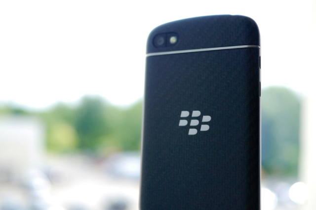PayPal lançon aplikacionin mobile për telefonët Blackberry