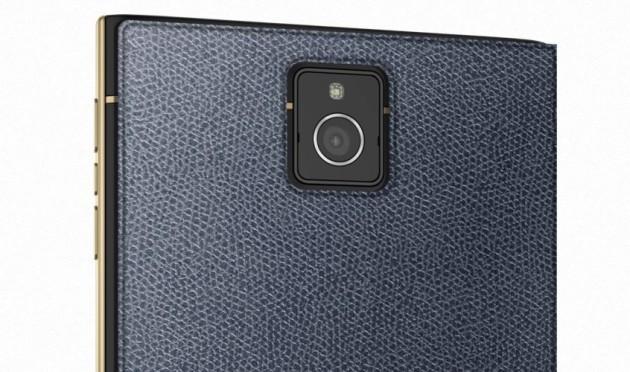 Shiten të gjitha njësitë e edicionit të limituar GOLD të BlackBerry Passport