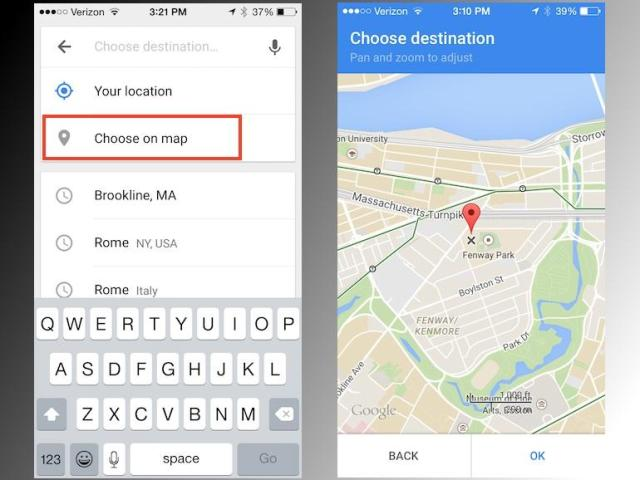 google-maps-choose-on-map