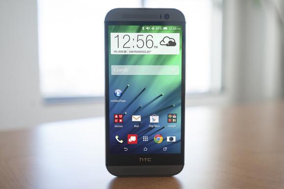 Zbulohen imazhe të qarta të HTC One M9