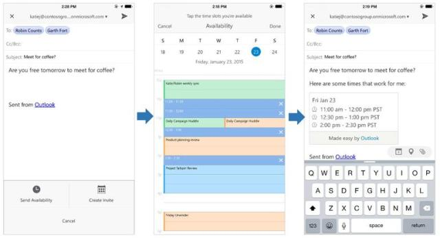 outlook-app-calendaring