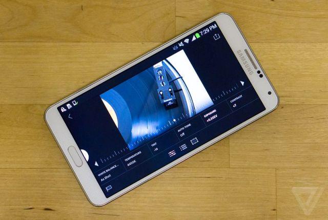 Adobe lançon aplikacionin e fotove Lightroom për Android
