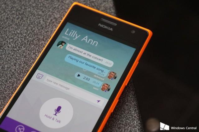 Përditësimi radhës në Viber sjell ndryshime të reja për telefonët Windows