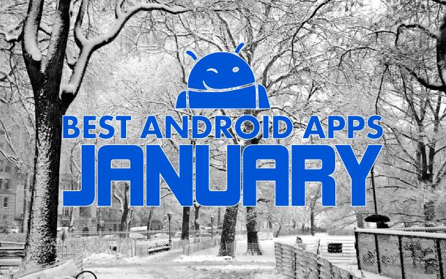 (Fotogaleri) 18 aplikacionet më të mira Android për muajin Janar
