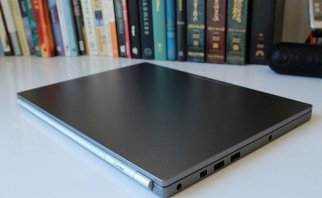 Google do të sjellë një version të ri laptopit Chromebook Pixel