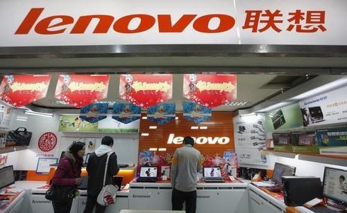 Lenovo ka shitur laptop që përmbanin maluer