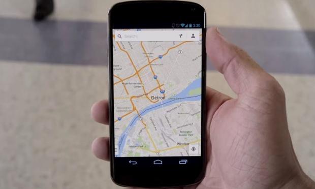 Google Maps: Një dekadë transformimi të hartave dixhitale