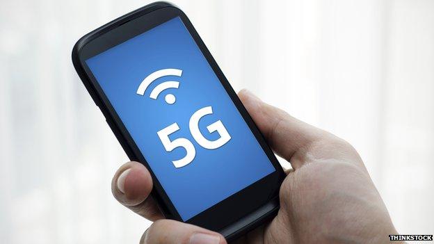 Hulumtuesit britanikë kanë vendosur një rekord të ri të 5G-së me një shpejtësi prej 1 Tbps